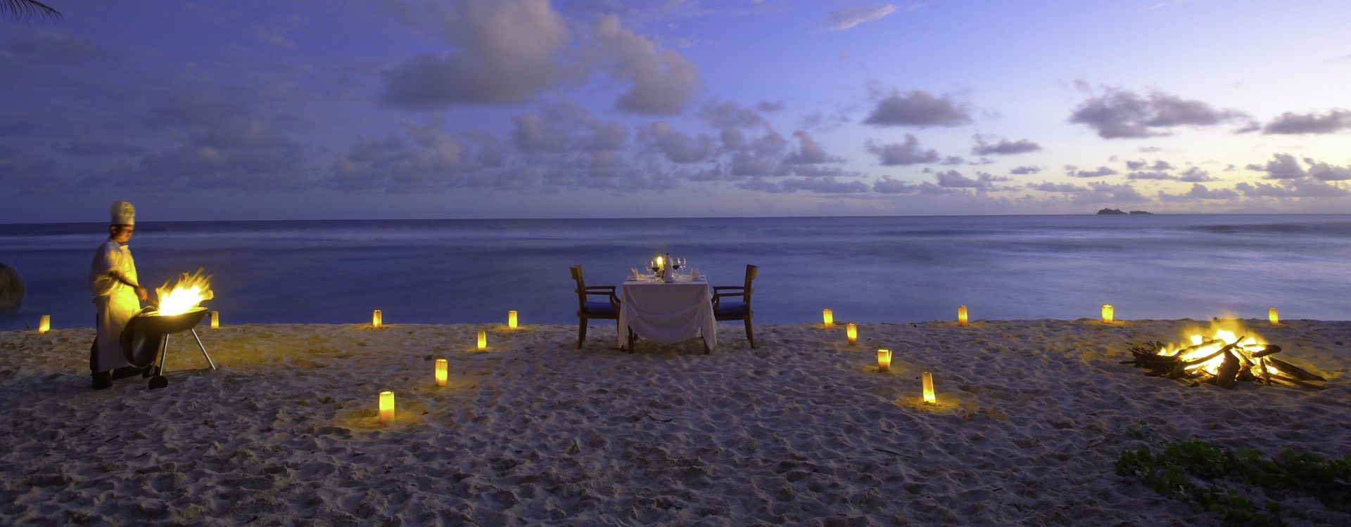 Unique Luxury Holidays to The Seychelles