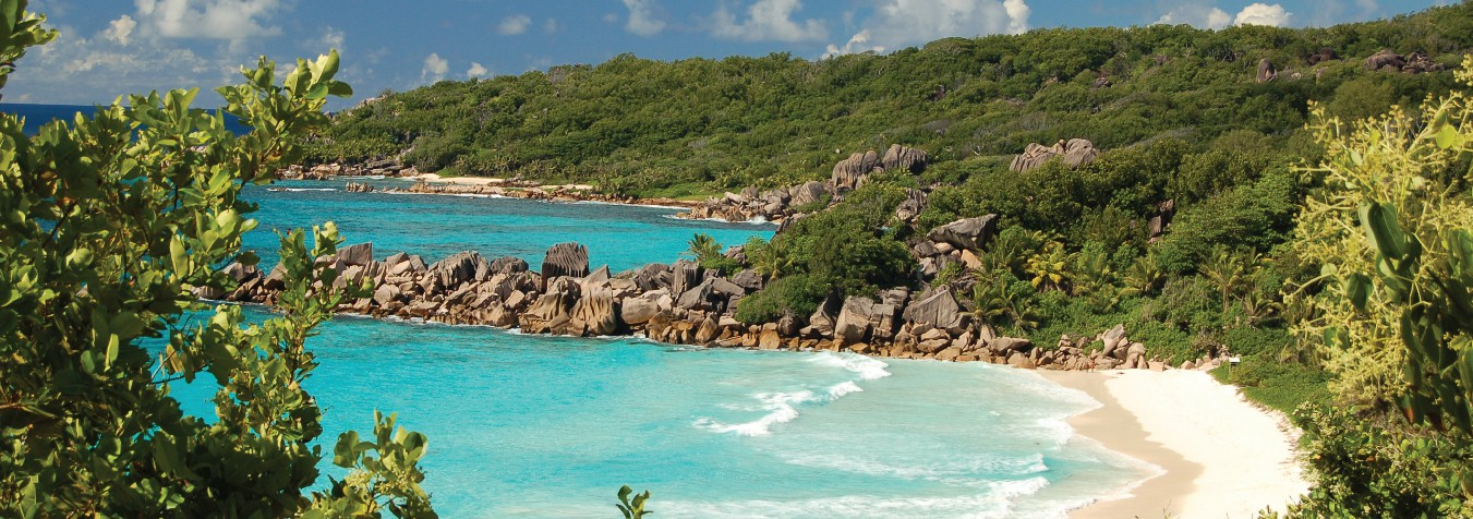 Unique Luxury Holidays to La Digue