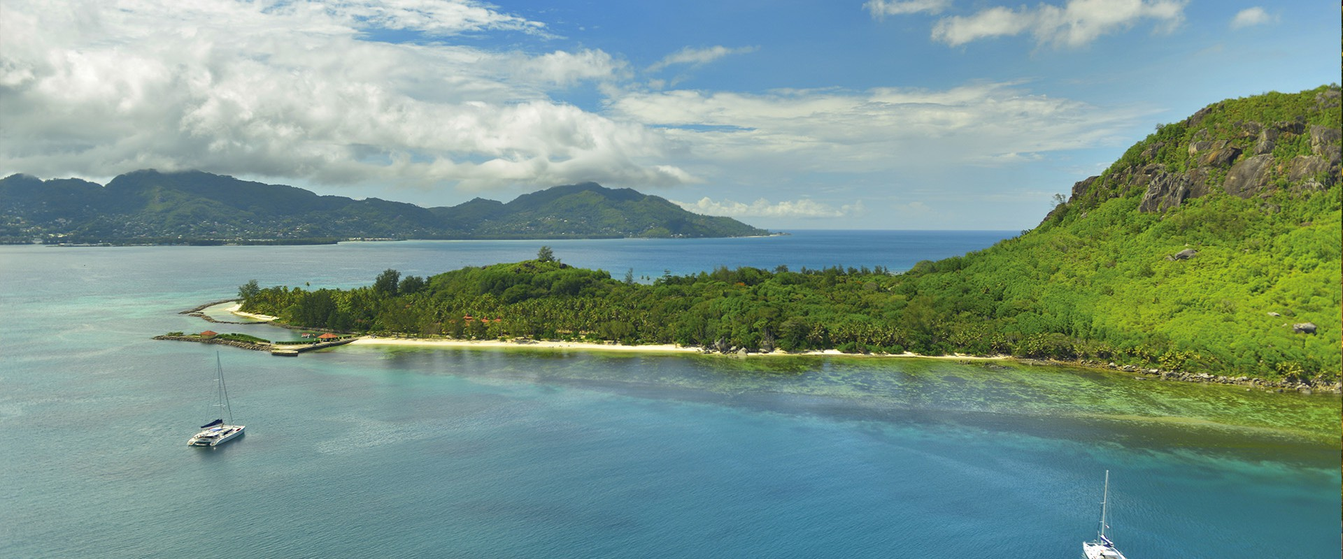 Unique Luxury Holidays to Sainte Anne