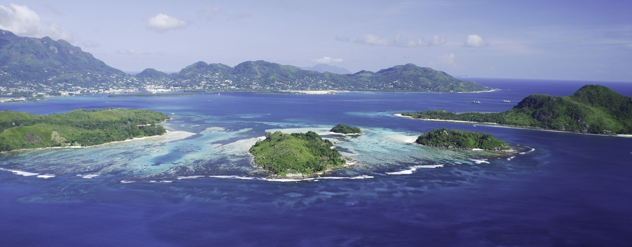 Tailormade Holidays to The Seychelles Islands