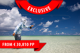 Ultimate Fishing Package