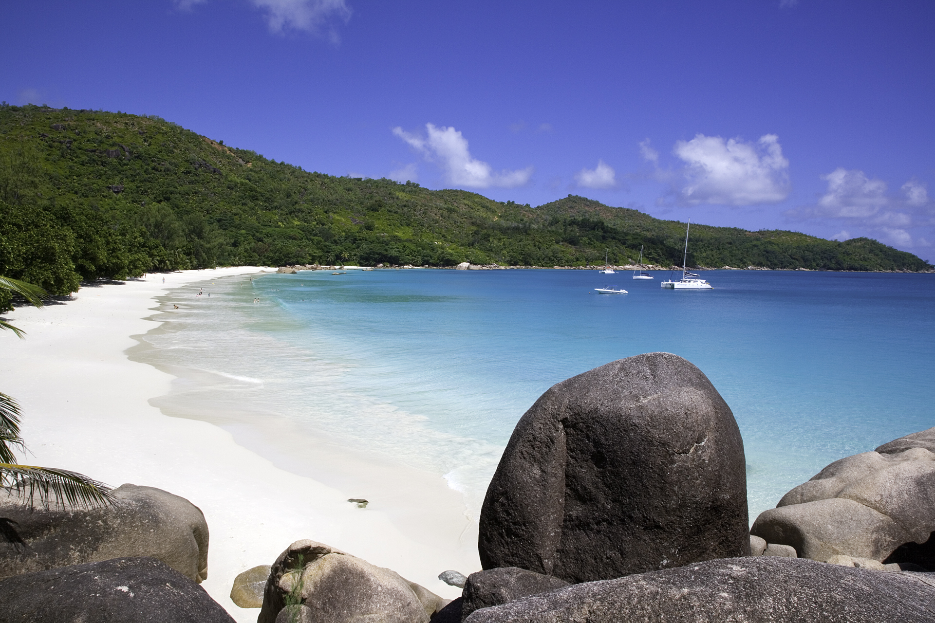 Unique Luxury Holidays to The SeychellesBeaches of The Seychelles